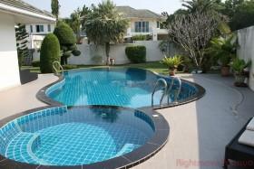 3 เตียง บ้าน สำหรับขาย ใน พัทยาตะวันออก - Greenfield Villas 4
