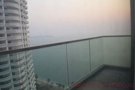 1 เตียง คอนโด สำหรับขาย ใน นาเกลือ - Wongamat Tower