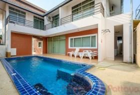 4 เตียง บ้าน สำหรับขาย ใน จอมเทียน - TW Palm Resort
