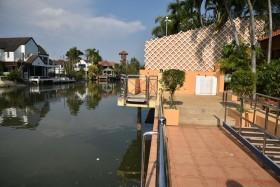 4 เตียง บ้าน สำหรับขาย ใน นาจอมเทียน - Jomtien Yacht Club