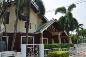3 เตียง บ้าน สำหรับขาย ใน พัทยาตะวันออก - Siam Place