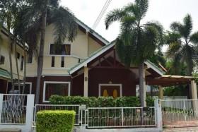 3 เตียง บ้าน สำหรับเช่า ใน พัทยาตะวันออก - Siam Place