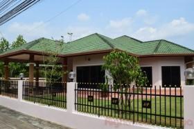 3 เตียง บ้าน สำหรับเช่า ใน พัทยาตะวันออก - SP 3