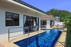 2 เตียง บ้าน สำหรับขาย ใน พระตำหนัก - Avoca Garden 1