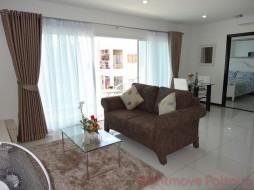 1 เตียง คอนโด สำหรับขาย ใน พระตำหนัก - Siam Oriental Elegance 2