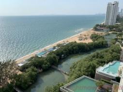 3 เตียง คอนโด สำหรับขาย ใน นาจอมเทียน - Beach Villa Viphavadi