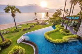 2 เตียง คอนโด สำหรับขาย ใน วงศ์อมาตย์ - The Palm