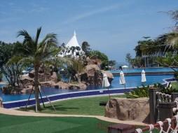 4 เตียง คอนโด สำหรับขายและให้เช่า ใน นาจอมเทียน - Movenpick White Sands Beach
