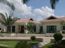 5 เตียง บ้าน สำหรับขาย ใน พัทยาตะวันออก - Santa Maria