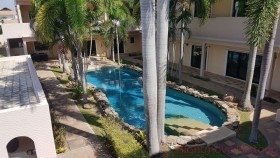 2 เตียง บ้าน สำหรับขาย ใน พัทยาตะวันออก - Santa Maria