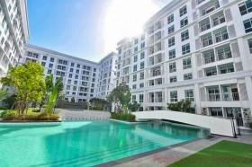 1 เตียง คอนโด สำหรับขาย ใน จอมเทียน - The Orient Resort And Spa