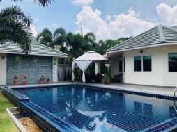 4 เตียง บ้าน สำหรับขาย ใน พัทยาตะวันออก - Greenfield Villas 5