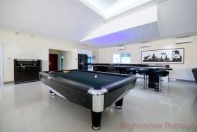 5 เตียง บ้าน สำหรับขายและให้เช่า ใน พัทยาตะวันออก - Miami Villas