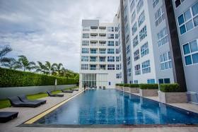 1 เตียง คอนโด สำหรับขาย ใน พัทยาใต้ - Novana Residence