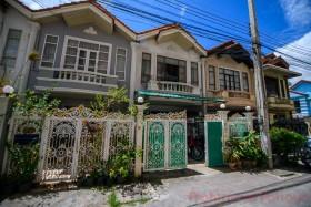 2 เตียง บ้าน สำหรับขายและให้เช่า ใน พัทยากลาง - Not In A Village