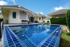 3 เตียง บ้าน สำหรับขาย ใน พัทยาตะวันออก - Greenfield Villas 5