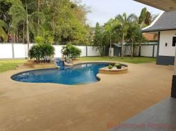 4 เตียง บ้าน สำหรับขายและให้เช่า ใน พัทยาตะวันออก - Foxlea Villas