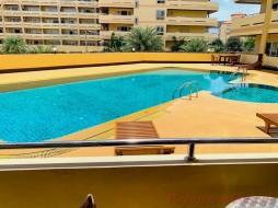 สตูดิโอ คอนโด สำหรับขาย ใน จอมเทียน - View Talay Residence 4