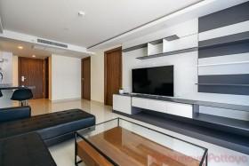 2 เตียง คอนโด สำหรับเช่า ใน พัทยากลาง - Grand Avenue Residence