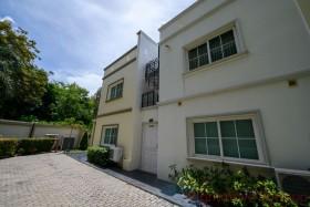 2 เตียง บ้าน สำหรับขาย ใน พระตำหนัก - VN Residence 2