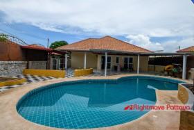3 เตียง บ้าน สำหรับขาย ใน พัทยาใต้ - Eakmongkol 8