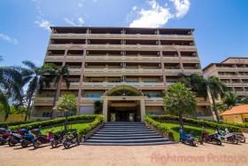 1 เตียง คอนโด สำหรับขาย ใน จอมเทียน - View Talay Residence 1