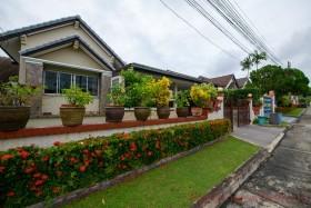 3 เตียง บ้าน สำหรับขาย ใน พัทยากลาง - Siam Orchid Village