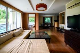 3 เตียง คอนโด สำหรับขายและให้เช่า ใน พระตำหนัก - Regent Pratumnak