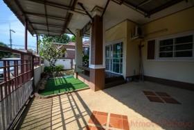 2 เตียง บ้าน สำหรับขาย ใน พัทยาตะวันออก - Sirisa 14