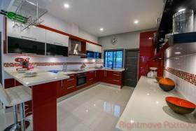 2 เตียง บ้าน สำหรับขาย ใน บ้านอำเภอ - Baan Dusit Pattaya Park
