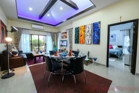 3 เตียง บ้าน สำหรับขาย ใน บ้านอำเภอ - Baan Dusit Pattaya View