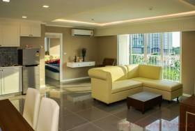 2 เตียง คอนโด สำหรับขาย ใน จอมเทียน - The Orient Resort And Spa