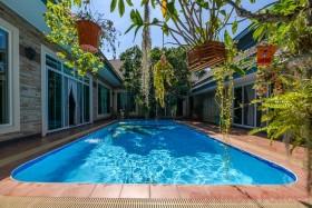 3 เตียง บ้าน สำหรับขาย ใน จอมเทียน - Jomtien Beach Paradise