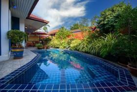 3 เตียง บ้าน สำหรับขาย ใน พัทยาใต้ - Grand TW Home 2