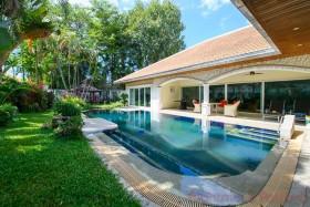 6 เตียง บ้าน สำหรับขาย ใน จอมเทียน - Jomtien Park Villas