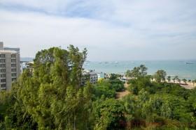 สตูดิโอ คอนโด สำหรับขาย ใน พัทยากลาง - View Talay 6