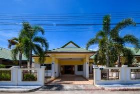 3 เตียง บ้าน สำหรับขาย ใน พัทยาตะวันออก - Pornthep Garden Ville 6