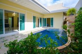 3 เตียง บ้าน สำหรับขาย ใน พัทยาตะวันออก - Siam Executive Estates