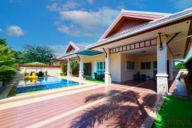3 เตียง บ้าน สำหรับขาย ใน พัทยาตะวันออก - Rose Land & House