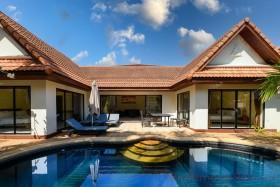 2 เตียง บ้าน สำหรับขาย ใน จอมเทียน - View Talay Villas