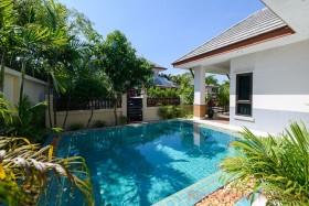 2 เตียง บ้าน สำหรับขาย ใน บ้านอำเภอ - Baan Dusit Pattaya View
