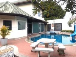 4 เตียง บ้าน สำหรับขาย ใน พัทยาตะวันออก - Greenfield Villas 3