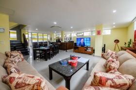 4 เตียง บ้าน สำหรับขาย ใน พัทยากลาง - Mid Town Villas