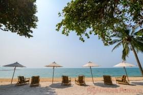 1 เตียง คอนโด สำหรับขาย ใน วงศ์อมาตย์ - Arom Wongamat