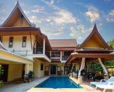 3 เตียง บ้าน สำหรับขาย ใน พระตำหนัก - Not In A Village