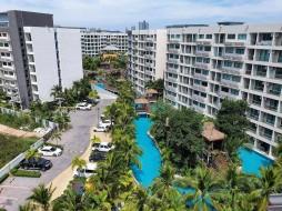 2 เตียง คอนโด สำหรับขาย ใน จอมเทียน - Laguna Beach Resort 3