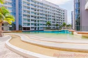 1 เตียง คอนโด สำหรับขาย ใน จอมเทียน - Laguna Beach Resort 1