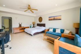 สตูดิโอ คอนโด สำหรับขาย ใน จอมเทียน - View Talay Residence 3
