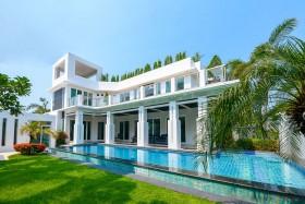 4 เตียง บ้าน สำหรับขายและให้เช่า ใน จอมเทียน - Palm Oasis