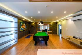 3 เตียง คอนโด สำหรับขาย ใน พระตำหนัก - Executive Residence 1